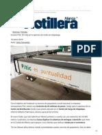 Invierte Pitic 20 Mdp en La Apertura de Cedis en Iztapalapa-Alianzaflotillera.com