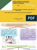 Atención Primaria de Salud (UPSE)
