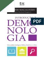 Demonologia Issu