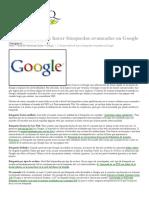 15 formas útiles de hacer búsquedas avanzadas en Google _ Quiwiq ®