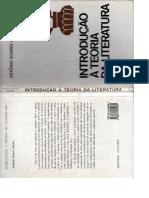 teoria literaria 1 Soares Amora
