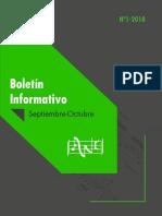 Boletin Informativo ANC 01-2018D
