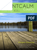 Montcalm County 2015-16 Travel Guide