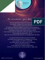 P. Dávila (La Conciencia, Ojos Del Alma)
