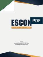 Barista - ESCON 03