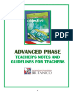 introduction TEACHERS NOTES- OBJECTIVE FIRST.PDF