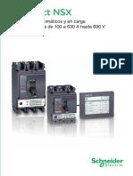 Catálogo Compact Nsx 2015 Esmkt01172f15 Ld