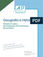 Tema-1.Concepcion Espacio Geografico