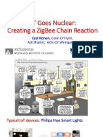 Iot Goes Nuclear