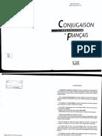 Conjugaison Progressive Du Francais Livre Corriges PDF