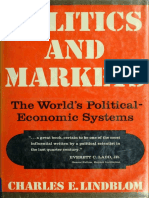 Politics and Markets the Worlds Political Economic Systems