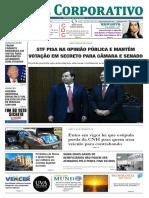 Jornal Corporativo edição 3031 de 14 de janeiro de 2019
