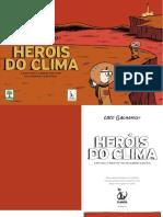 Herois Do Clima