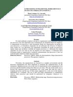 Mapeamento de Processos - Artigo
