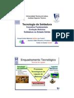 Comunicacao Painel 04 IST Tecnologia Da Soldadura Prof Pedro Vilaca