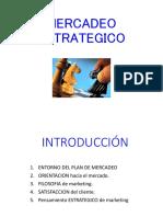 1. Unidad I Plan de Marketing Completo