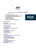 Sergiu Lupu - Cours de Strategie (Training Lessons, French)