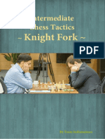 Intermediate Chess Tactics - 01 Knight Forks
