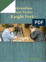 Intermediate Chess Tactics - 01 Knight Forks