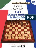 1.d4 King's Indian & Grunfeld 2A (2018) (1)