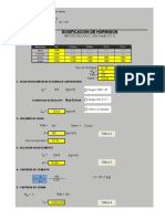 Hoja de Excel Para El Calculo de Ladrillos y Morteros CivilGeeks Ing Civil