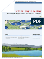 Biblotech - Wastewater Engineering. Treatment and Reuse (4th Edition)