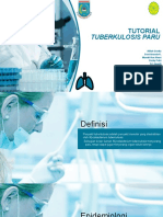 Tutorial TB Paru