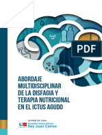 Manual Abordaje Multidisciplinar de La Disfagia y Terapia Nutricional en El Ictus Agudo Hospital Rey Juan Carlos Madrid M Guillan Et All 8afy
