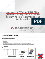 Introduccion Smartium