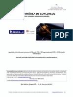 05 Informática de Concursos Tribunais