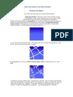 Crear Texturas y Objetos Con Photoshop