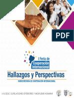 ECUADOR Proyectos de Cooperación