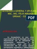 229559437 Geoquimica Clase 1