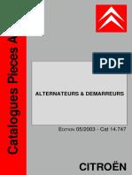 ALTERNATEURS+D