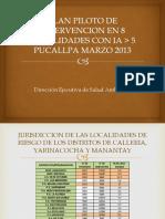 Plan Dengue 2013 Goreu