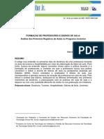 A Produção Acadêmica Sobre Pesquisa-Ação Em Educação No Brasil_ Mapeamento Das Dissertações e Teses Defendidas No Período 1966-2002 (1)