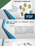 Envases y Distribucion de Cross Doking