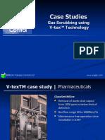 001-V-tex Scrub Case Studies