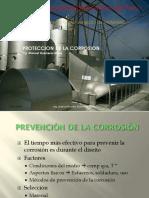 Proteccion de La Corrosion Clases 2017