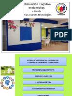 EstimulaciónCognitivaDomicilioConNuevasTecnologias