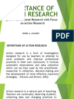 IMPORTANCE OF ActionResearch.pptx