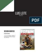 Portefólio Luis Leite