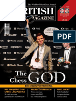 British Chess Magazine 2018 12