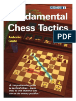Fundamental Chess Tactics