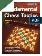 Fundamental Chess Tactics