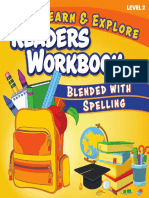 readers workbook 2