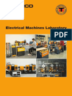 Electrical Machines Laboratory_Hres