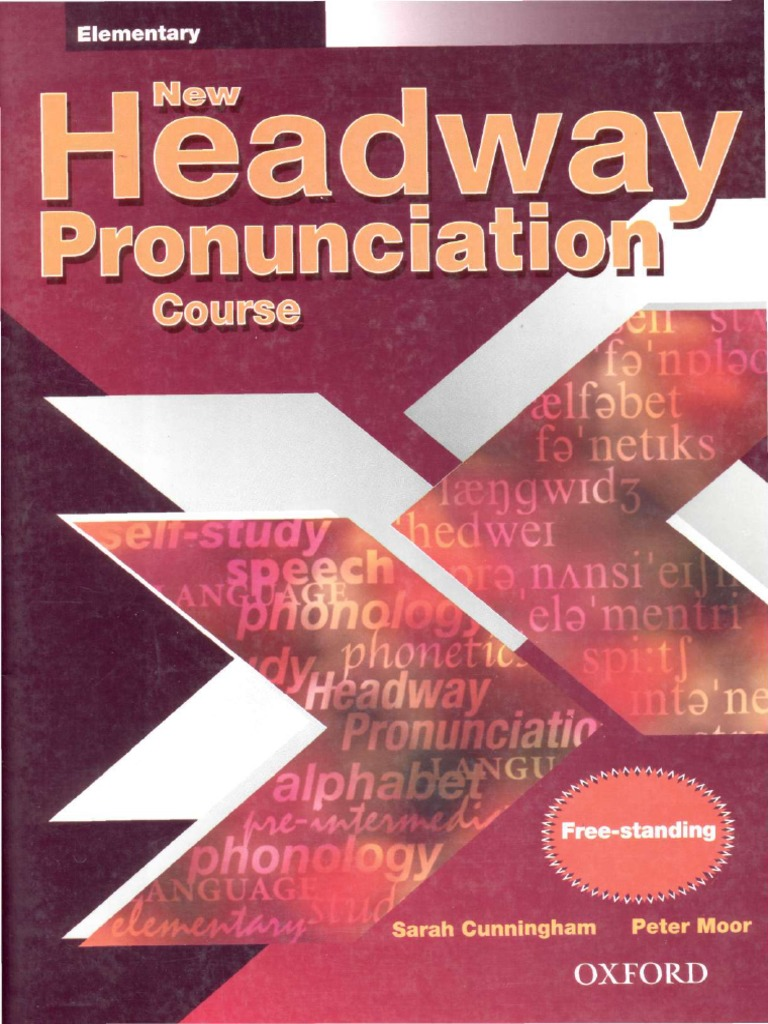 New Headway Pronunciation Course - Elementary_(with Audio) pdf