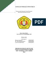Makalah Akuntansi Forensik.docx