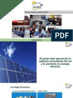 Fundamentos Energia Solar